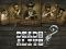 Логотип игры Dead Or Alive